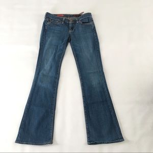 Ag Adriano Goldschmied Jeans - Adriano Goldschmied the Club flare jeans